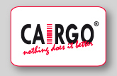 Logo Cairgo - dunnage bags for load securement
